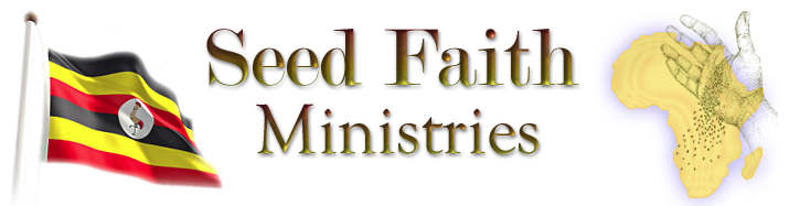 Uganda Seed Faith Ministries